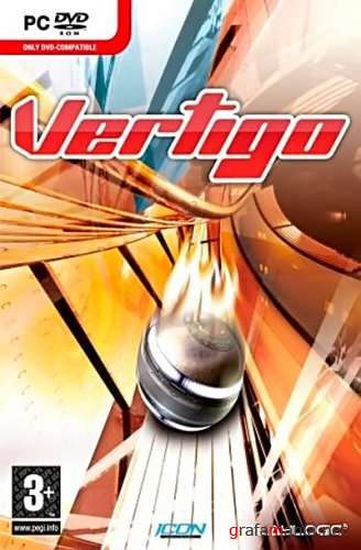 Vertigo (2009/PC/Multi5) Full