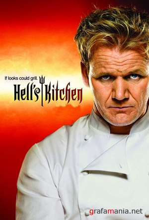 Hell's Kitchen (2009/Бука/Rus/Eng)
