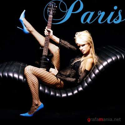 Paris Hilton - Paris (Limited Deluxe Edition)