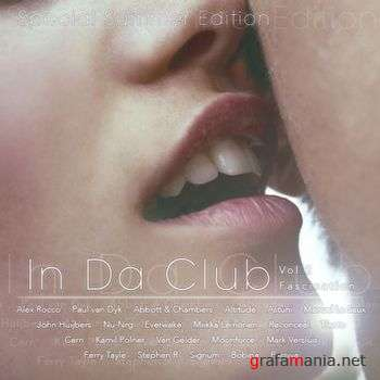 In Da Club: Fascination Vol.2 (Special Summer Edition) (2009)