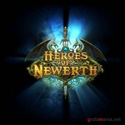 Heroes Of Newerth (2009/ENG/BETA)