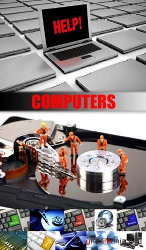 Computers - HQ Stock Photos