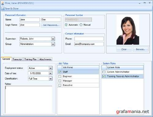 Kaizen Software Training Manager 2008 v1.0.1094.0 Enterprise