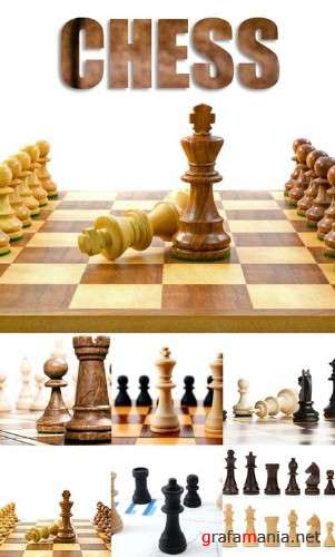 Chess - HQ Stock Photos
