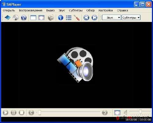 SMPlayer 0.6.8 Rus