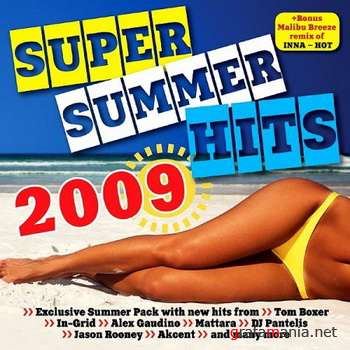 VA - Super Summer Hits (2009)