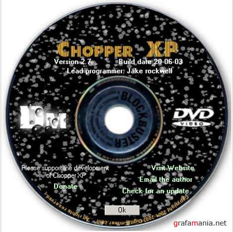 Chopper XP 2.7