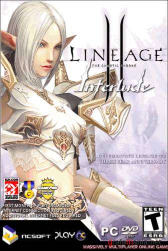 Lineage 2 interlude (2009/ENG)
