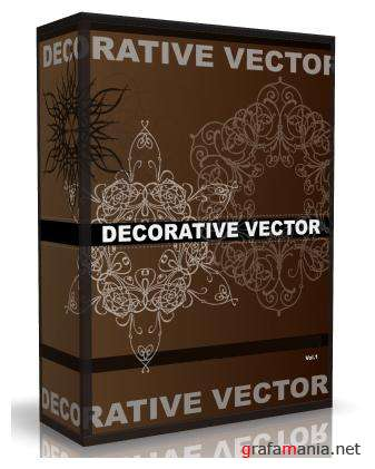 Decorative Vector pack