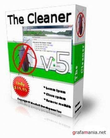 The Cleaner 5.3