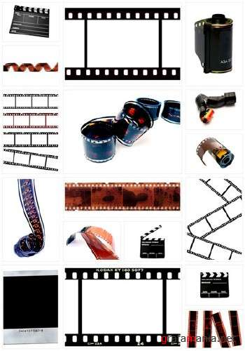 Film & Photo Tapes
