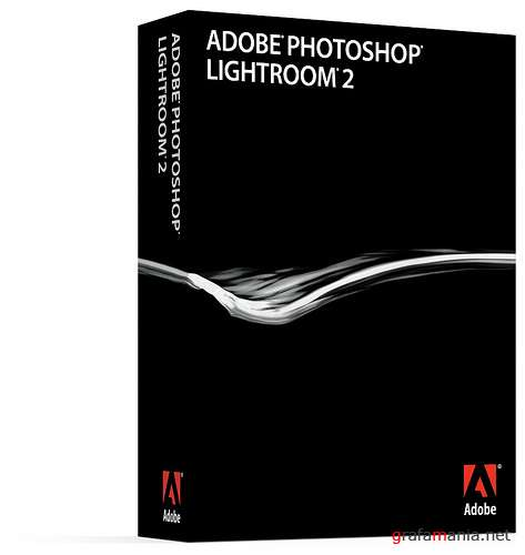 Adobe Photoshop Lightroom v2.4 Full