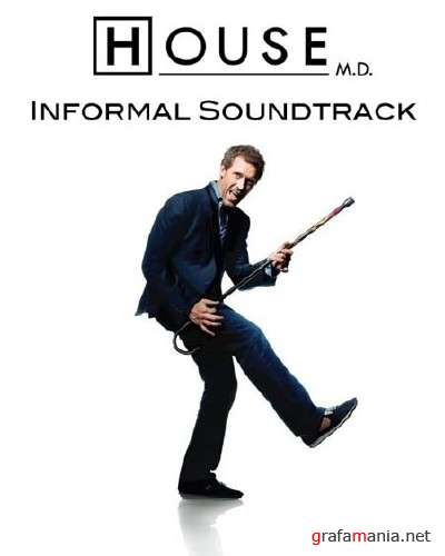 Music From House M.D. Informal Soundtrack. 5 Seasons