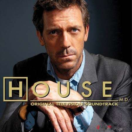 Music From House M.D. Official Soundtrack