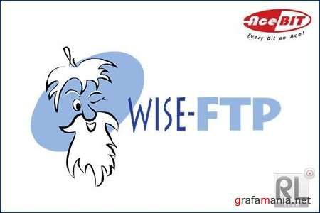 WISE-FTP 6.1.1