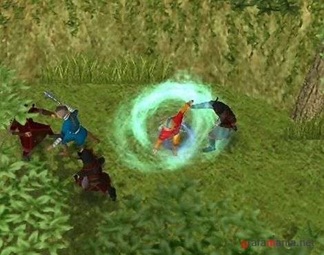Avatar: The Last Airbender / ������: ���������� ������ [RUS, PC Game]