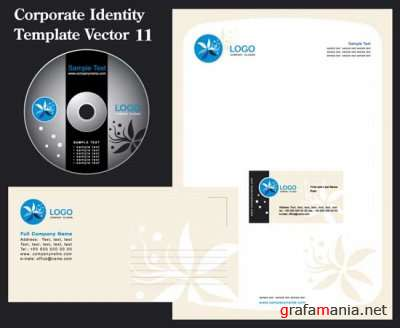 Business Card & Сorporate Style