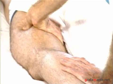 Массаж: Курс для начинающих / The Massage: The Practical Guide To Massage Technique (2006) DVDRip