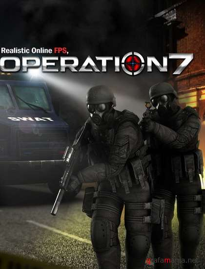 Operation 7 (2009/ENG) PC