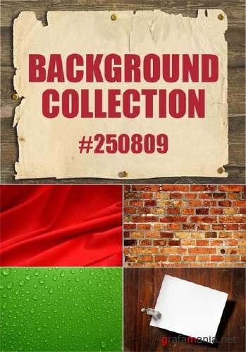 Background Collection #250809