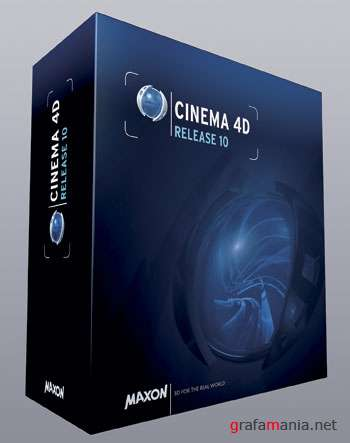 Cineversity / Cinema 4D: Уроки 3D Projects (2007)