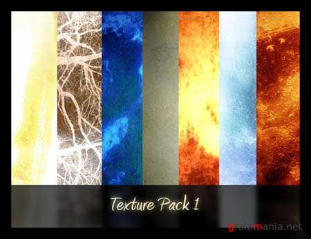 Textures Collection #1