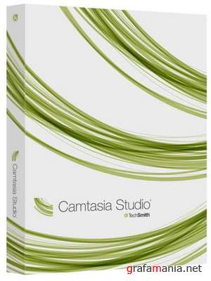 Camtasia Studio 6.0.3 Build 928 Rus