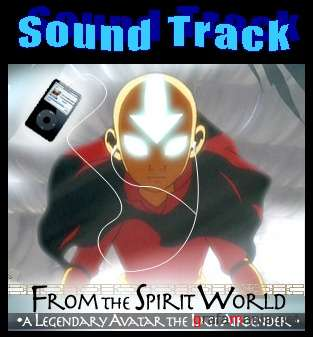 SoundTrack OST Avatar: The Last Airbender (2007)