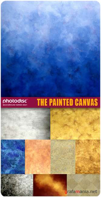 The Painted Canvas