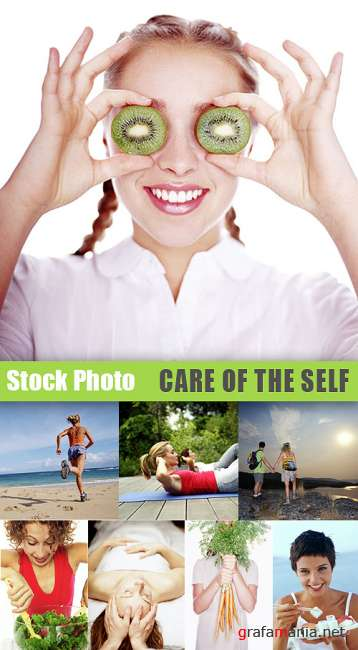 Stock Photos - Care of The Self