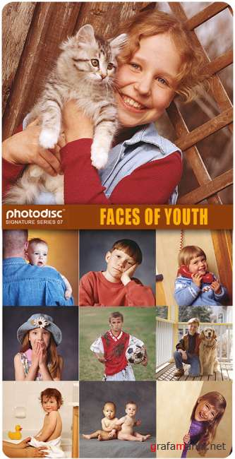Faces of Youth