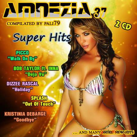 VA - Amnezia Super Hits 37 (2009)