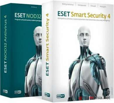 ESET Software Collection (2009)