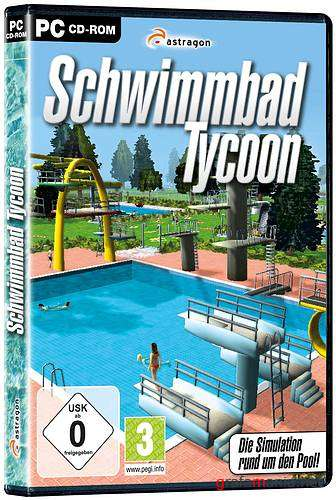 Schwimmbad Tycoon / ��������� �������� (2009/PC)