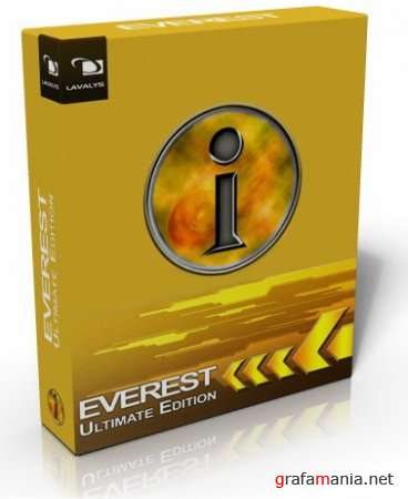 Everest Ultimate Edition 5.02 Build 1838 Beta