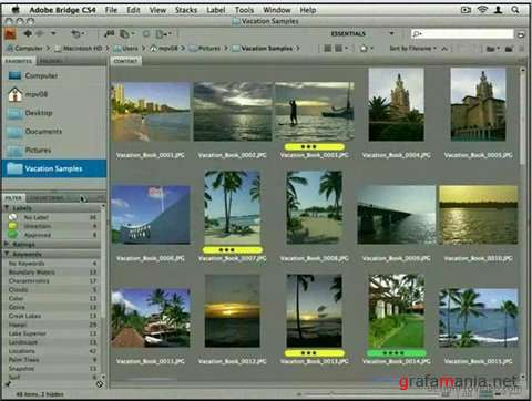 DesignProVideo: Photoshop CS4 105 - Digital Photography Workflows (2009)