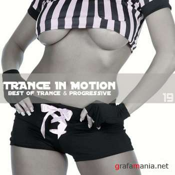 VA-Trance In Motion Vol.19 (2009)
