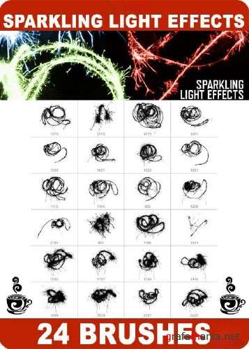 Sparkling Light Effects