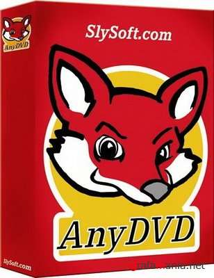 AnyDVD 6.5.8.2 Final