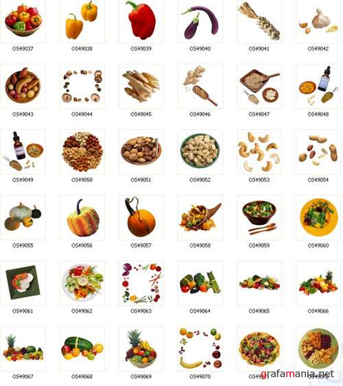 Food - Photostock