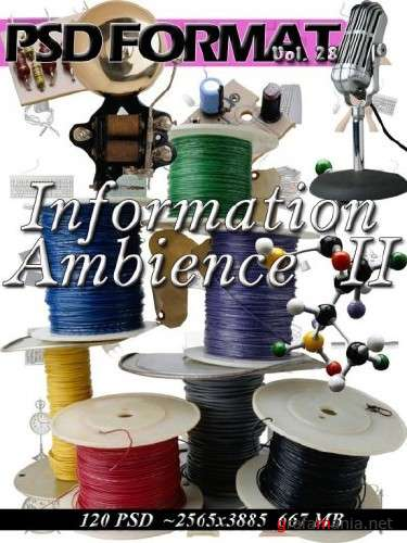 Information Ambience II