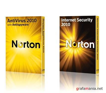 Norton Internet Security & Norton AntiVirus 2010 17.0.0 Build 136 Rus Final