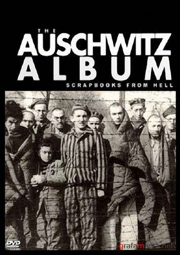 ��������: �������� ������� �������� / Scrapbooks From Hell: The Auschwitz Albums (2009) SATRip