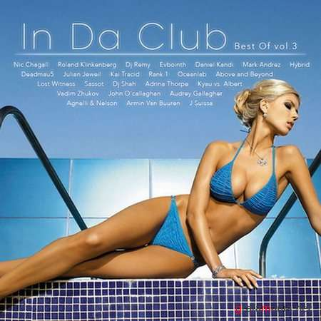 Best of In Da Club Vol.3 21.09.2009