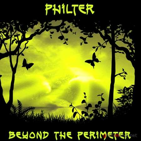 Philter - Beyond The Perimeter (2009)