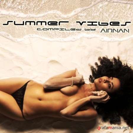Summer Vibes (Compiled by Airnan) (2009)