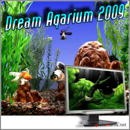 Dream Aqarium 2009 v.1.214 Full