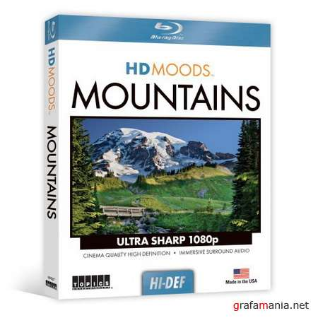 HD Moods: Горы / HD Moods: Mountains ( BDRip / 2008 )