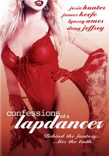 �������� ������������  / Confessions of a Lap Dancer (1997) DVDRip