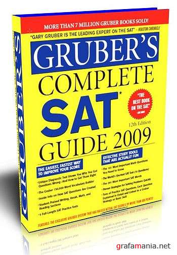 Gruber's Complete SAT. Guide (2009)